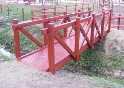 Fa híd négy tagú_1