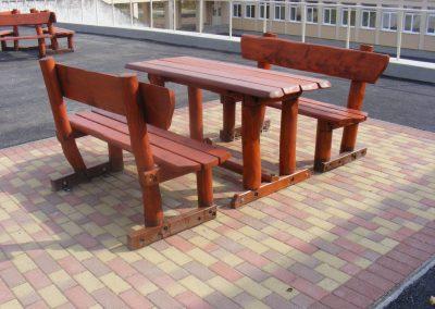 Kerti asztal rögzíthető_1