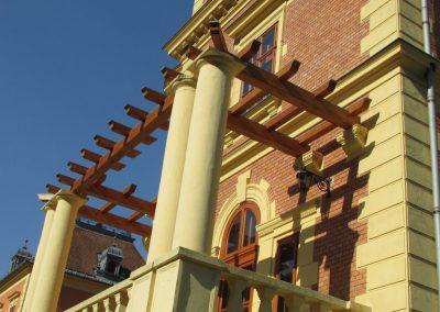 Pergola kastély terasz_1