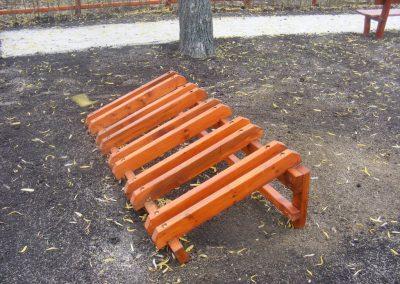 fenyő fa kerékpár tároló_1