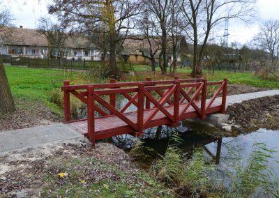 tölgy híd
